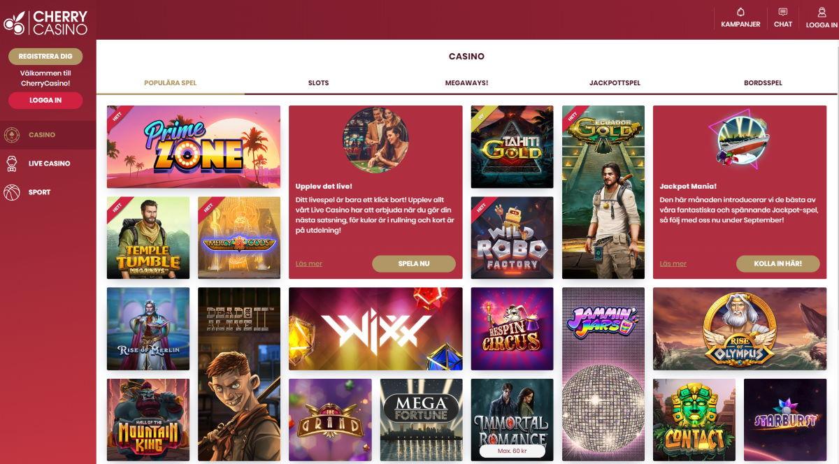 Spelsystem roulette Lyckohjul casino bedre