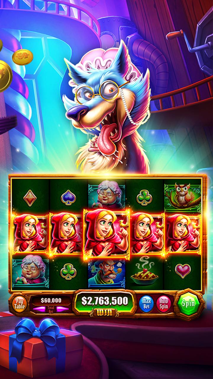 Casino spel 48825