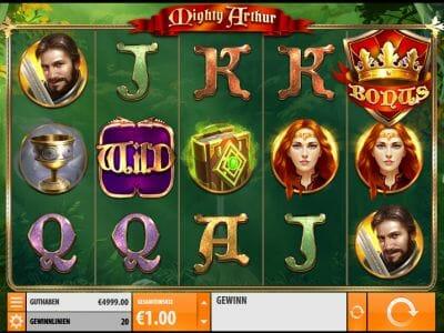 Casinospel top 10 Mighty 38280