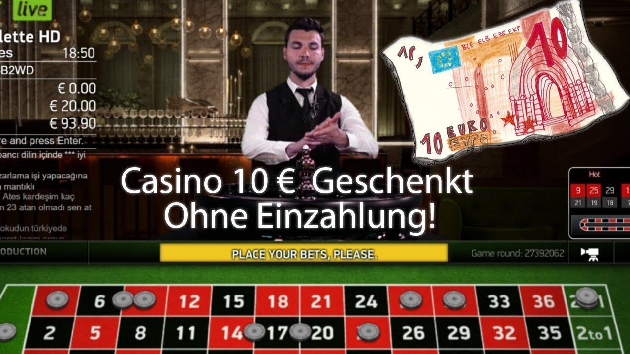 Live roulette på Svenska highlights