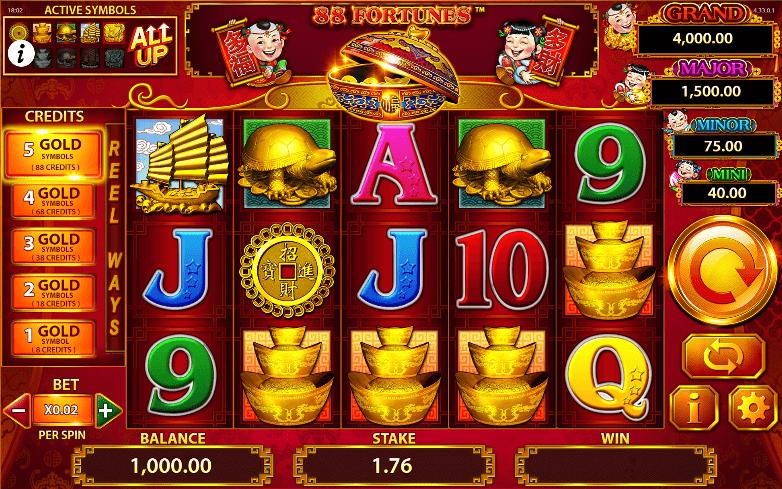 Casino bästa upplevelse PlayOJO spelkontot