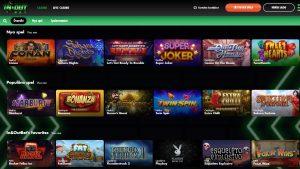 Casino utan insättning och 25553
