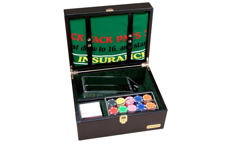 Black jack spelregler casino uppdrag
