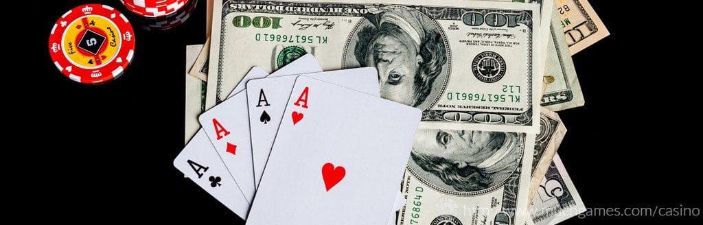 Bästa casino spelet 62337