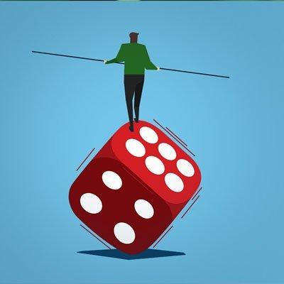 Casino med bäst volatilitet