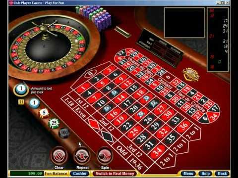 Casino omsättningskrav test av warrior