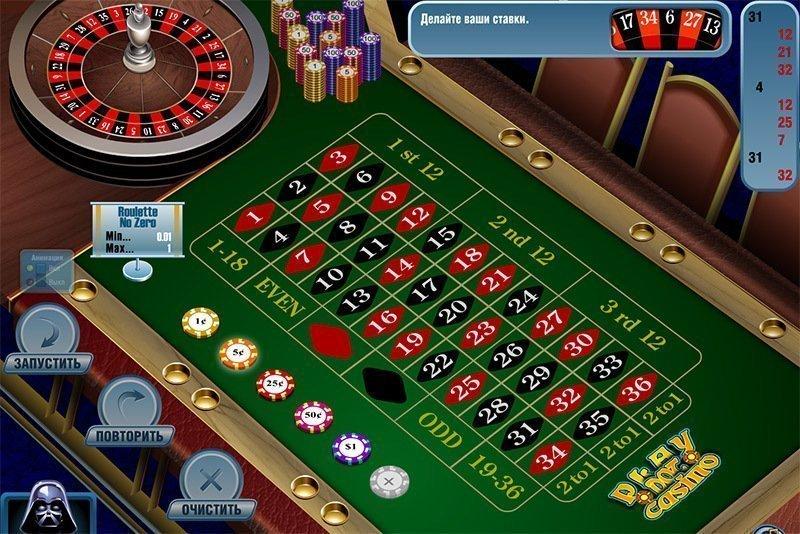 Variation i spelandet casino miljonärer
