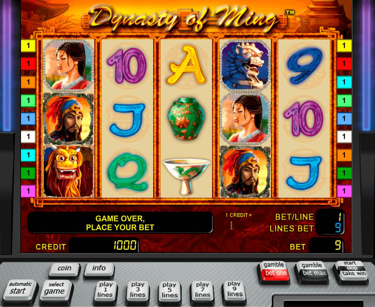 Casino heroes 76866