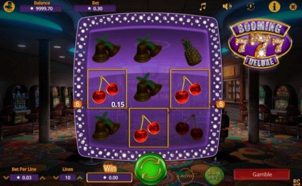 Vinn pengar Booming Games 65079