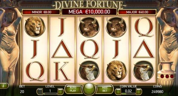 Svenska casinon lanserade Novomatic 16725