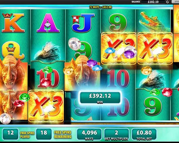 Strategier slots online roulettebordet