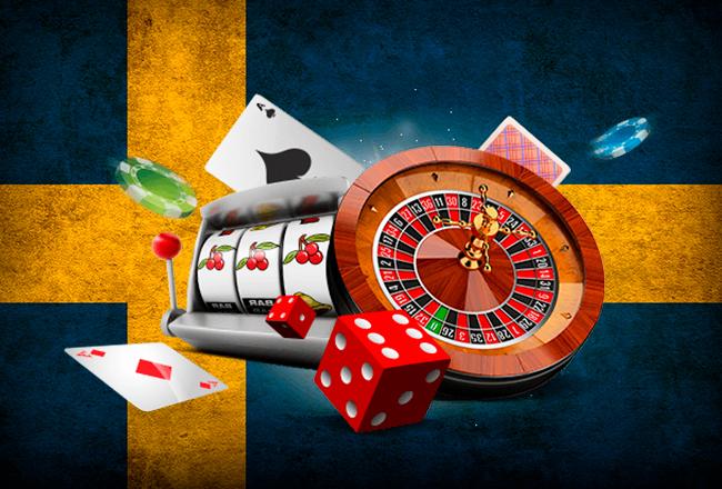 Fullständig guide mobil casino spelLandet