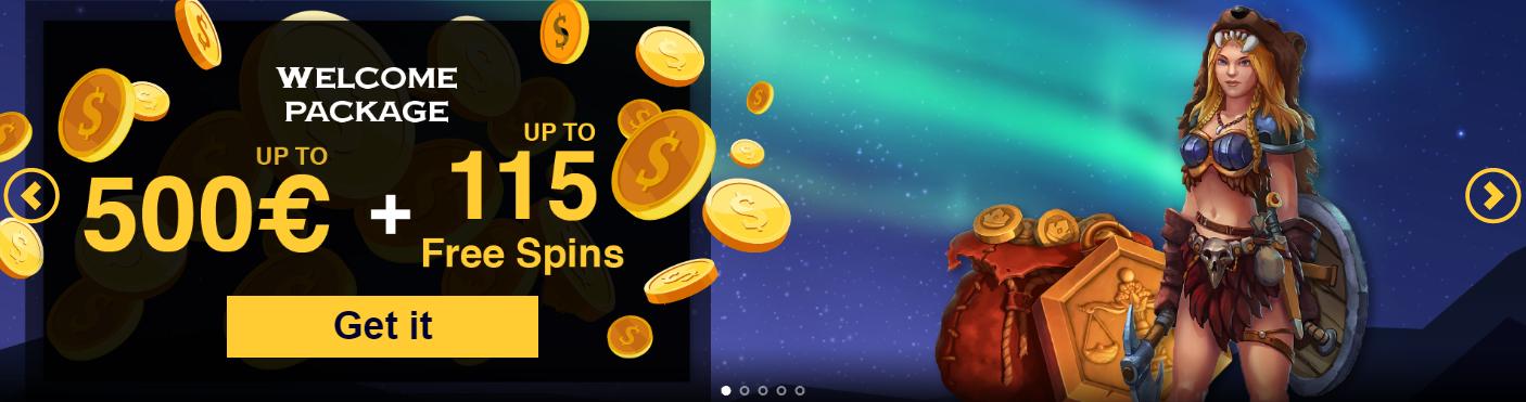Fullständig recension Konung casino 55390