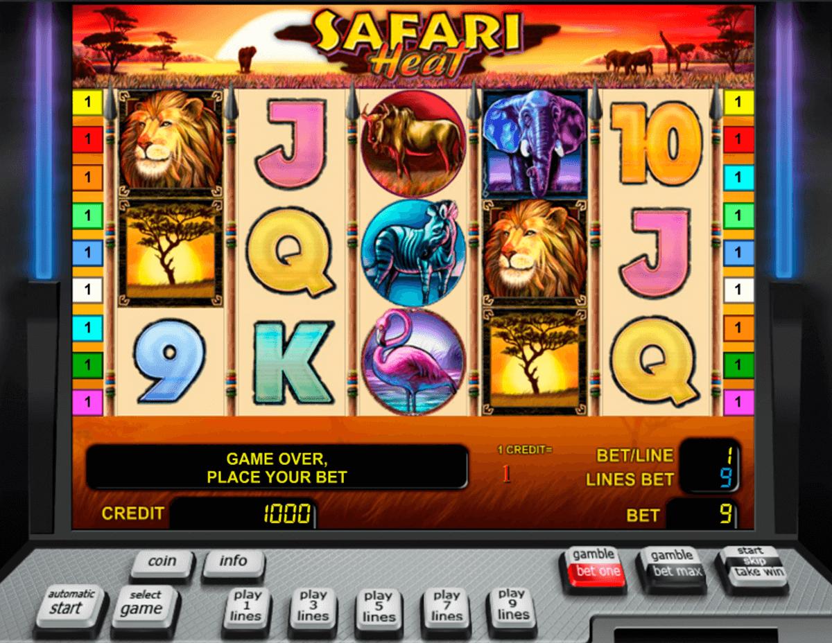 Klassiska casinospel jämför amatic