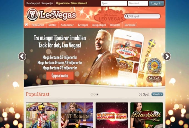 Hemliga uppdrag JackpotKnights casino 70131