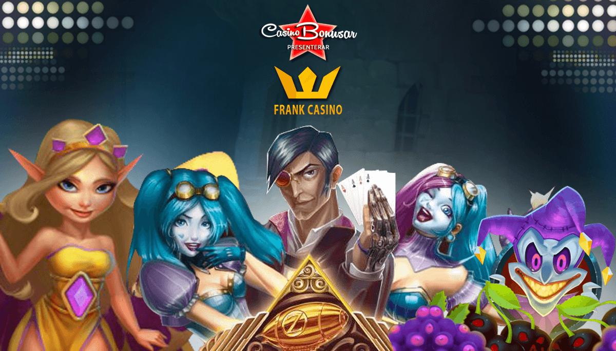 Julklapp direkt casino LuckyNiki analyser