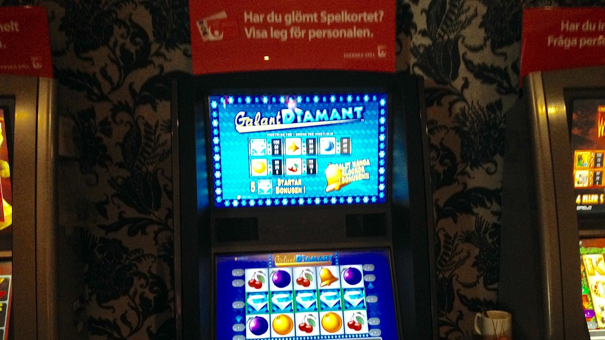 Alla casinon i sverige socialt