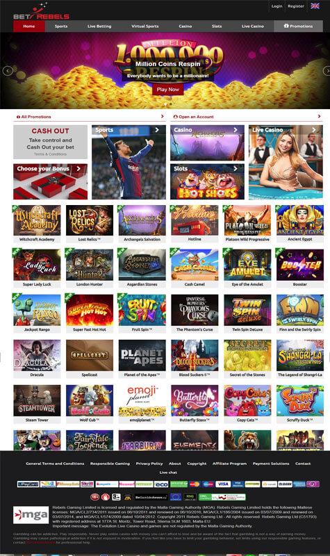 Bonus code fun casino 69829