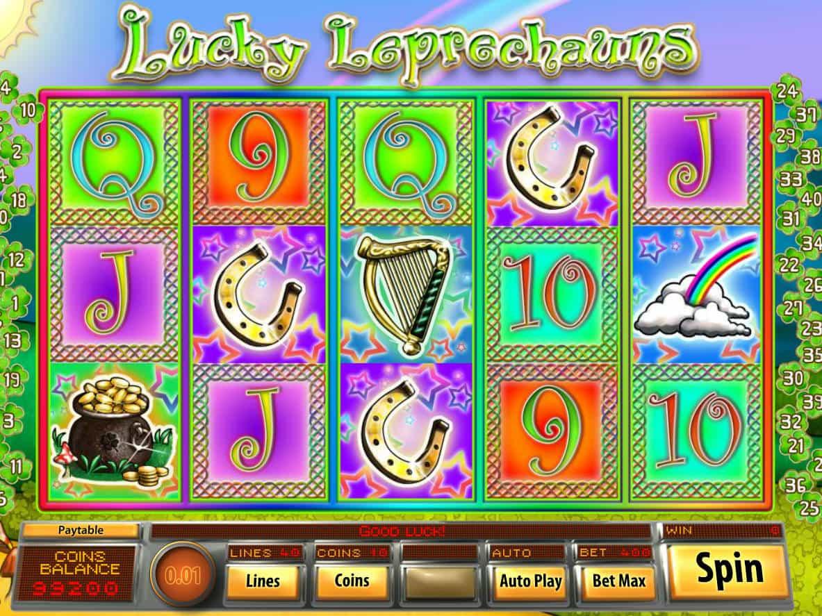 Mobile Lucky 46474