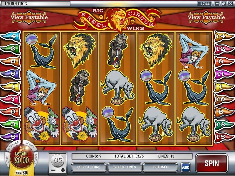 Utvalda Svenska casino OceanBets världen