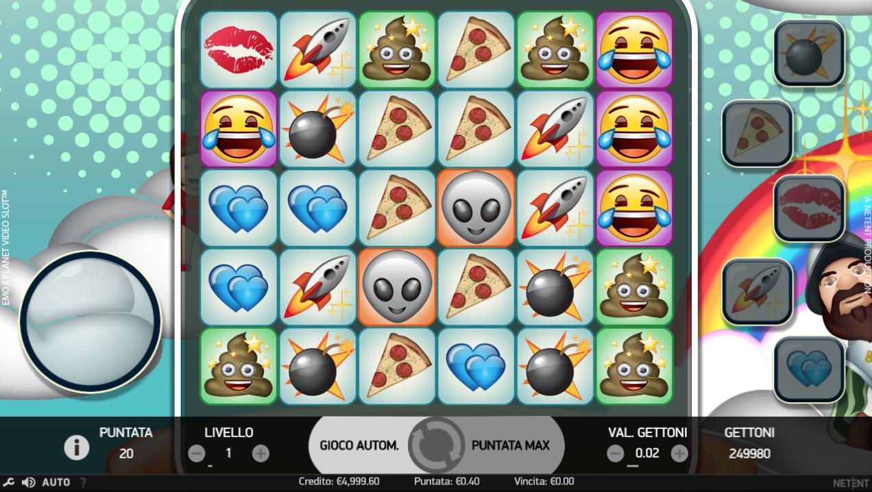 Perfekt Blackjack Emoji Planet 13967