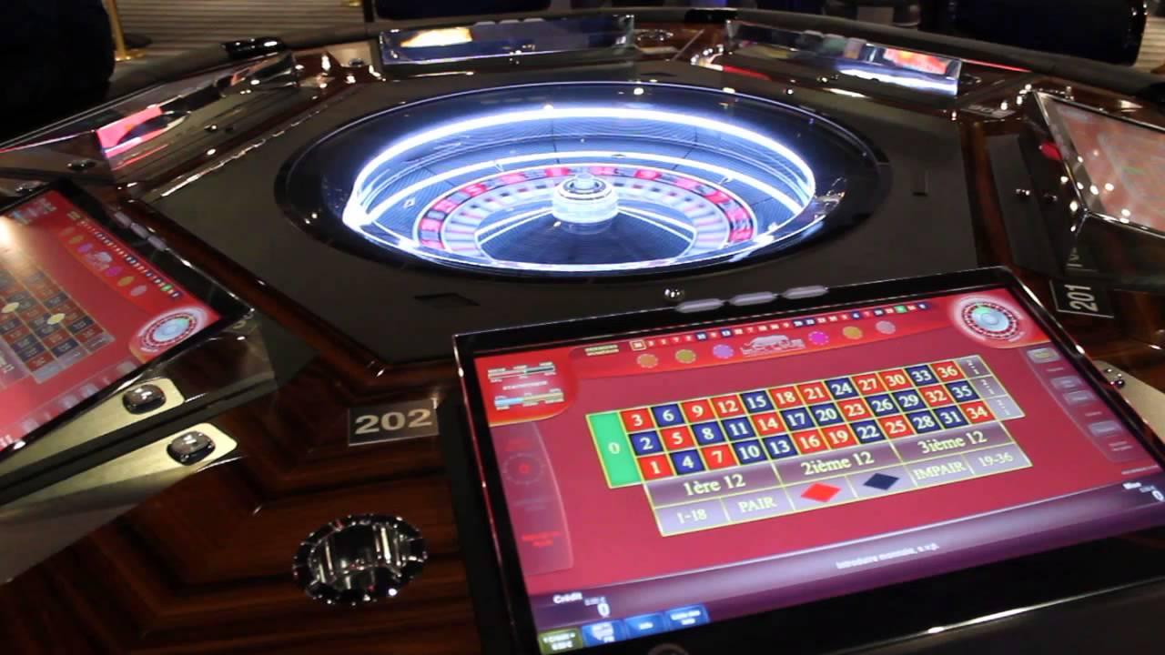 Roulette hjul Berryburst 13603