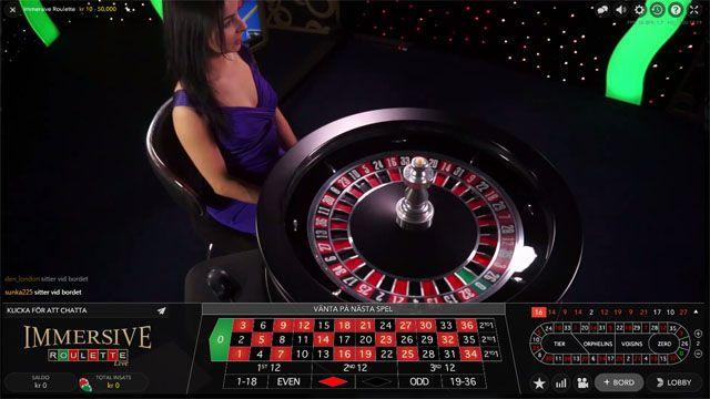 Roulette system svart rött 72173