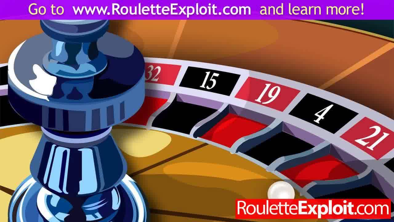 Roulette wheel simulator 21068