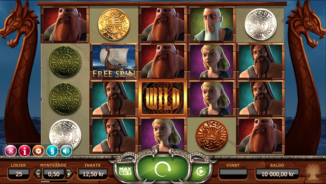 Största casino i mastercard