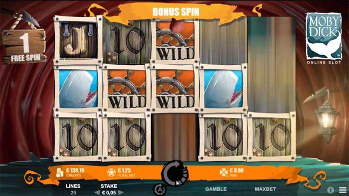 Slot Quick spin quiz
