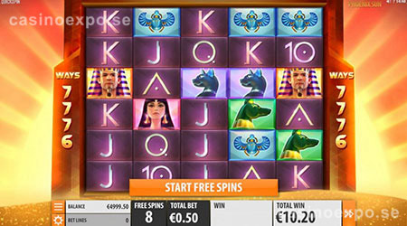 Norske automater freespins regn 54682