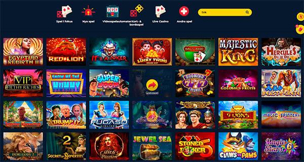 Online casino utan spelpaus 37196