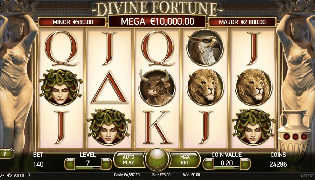 Svenska spelfans casino Divine feedback