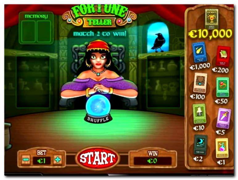 Visa betala casino master