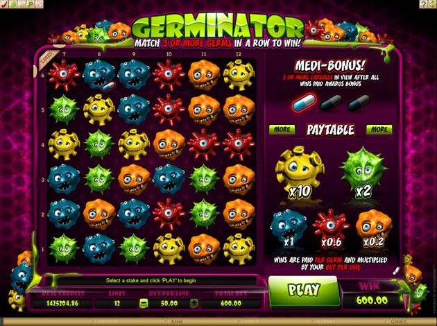 Casino heroes slots turnering 33546