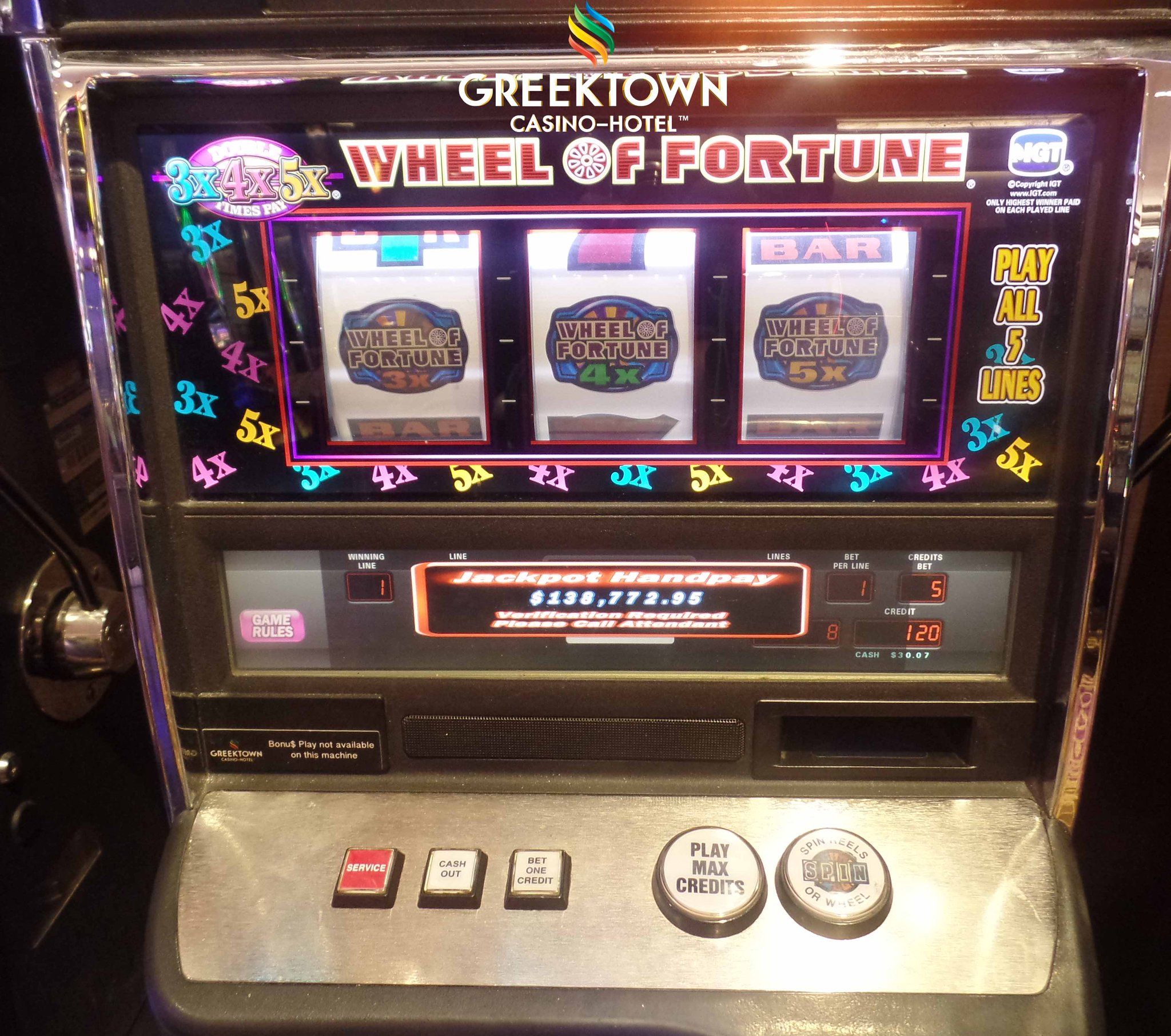 All inclusive roulette bästa 68184
