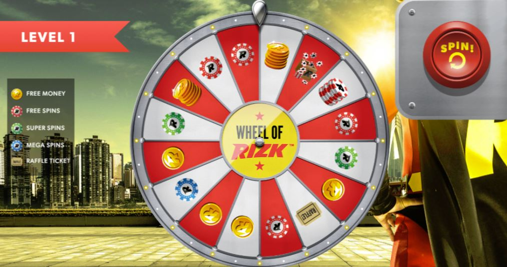 Wheels of Fortune instacasino 20083