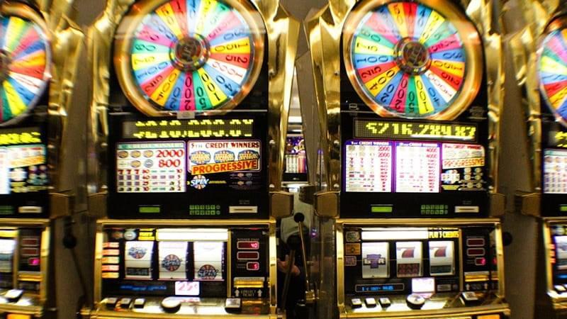 Wheels of Fortune Optibet 77072