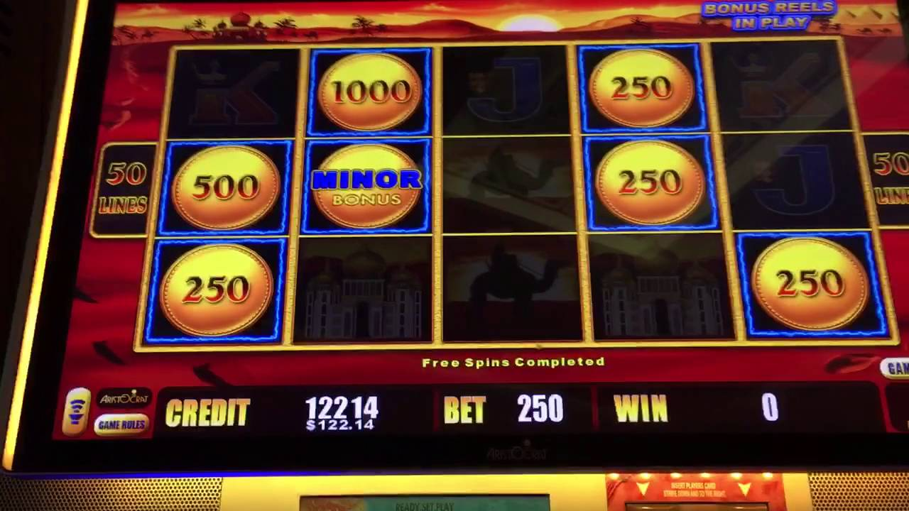 Youtube video slots casino 23486